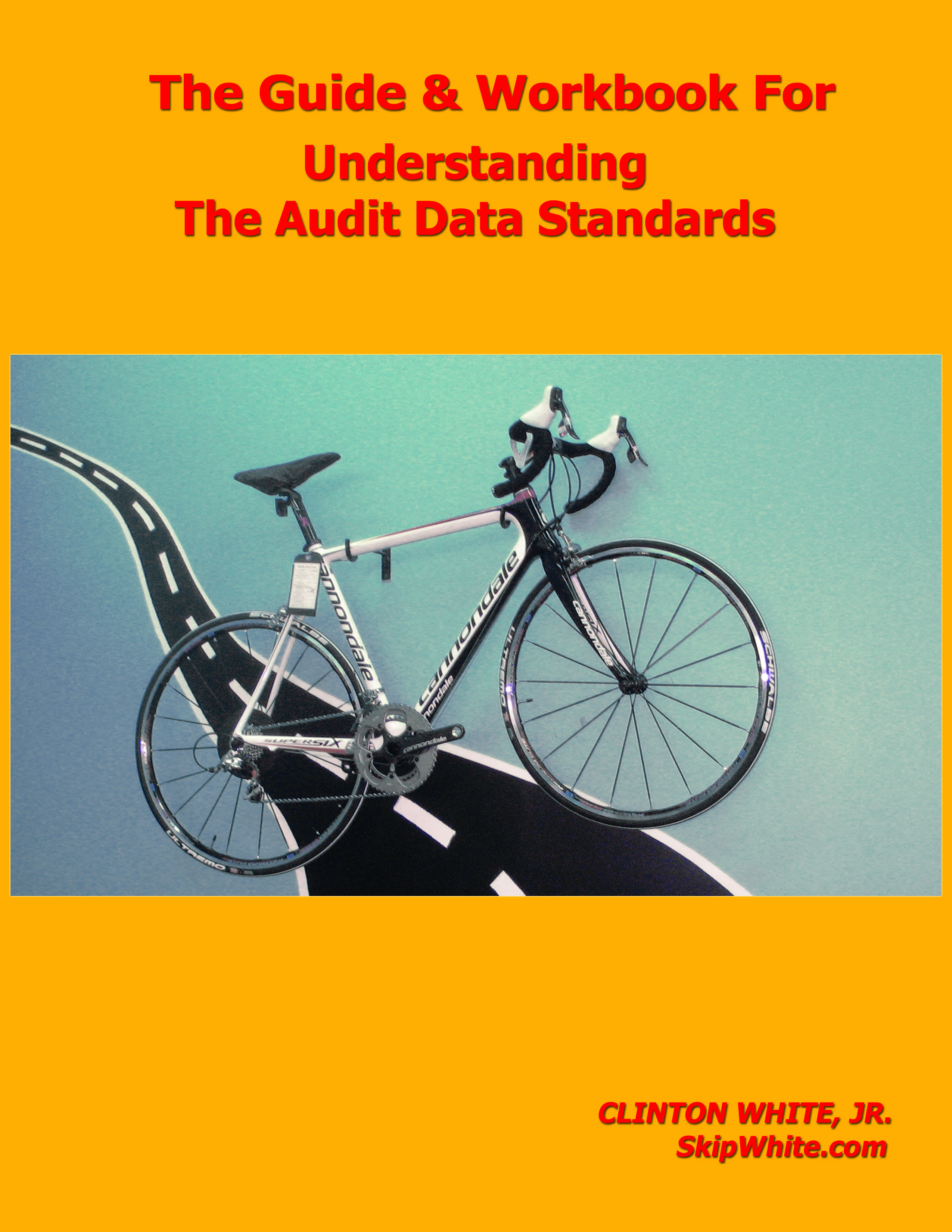 The ADS Book Cover